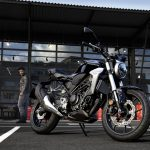 Honda CB300R, revealed at EICMA 2017: for newer riders 24