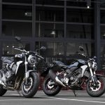 Honda CB300R, revealed at EICMA 2017: for newer riders 4