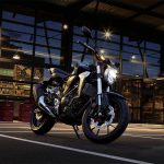 Honda CB300R, revealed at EICMA 2017: for newer riders 8
