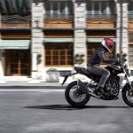 Honda CB300R, revealed at EICMA 2017: for newer riders 14