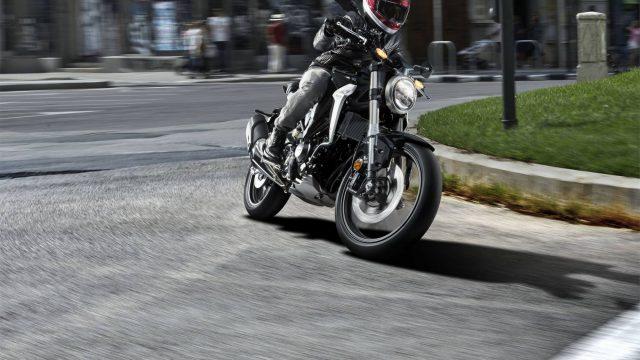 Honda CB300R EICMA 11