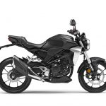 Honda CB300R, revealed at EICMA 2017: for newer riders 5