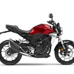 Honda CB300R, revealed at EICMA 2017: for newer riders 7