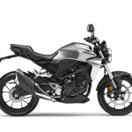 Honda CB300R, revealed at EICMA 2017: for newer riders 9
