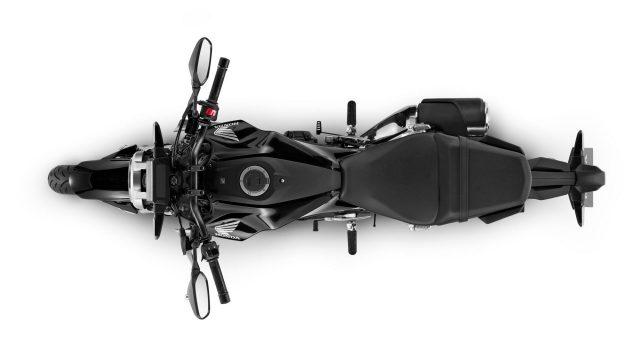 Honda CB300R EICMA 19