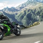 Kawasaki H2 SX - Most Powerful Sport-Tourer in the World 3