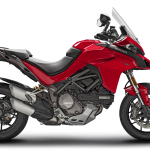 New Ducati Multistrada 1260. More power, revised ergonomics 8