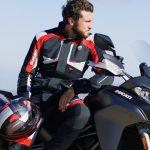 New Ducati Multistrada 1260. More power, revised ergonomics 2