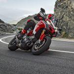 New Ducati Multistrada 1260. More power, revised ergonomics 4