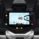 New Ducati Multistrada 1260. More power, revised ergonomics 6