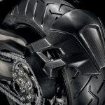 New Ducati Multistrada 1260. More power, revised ergonomics 13