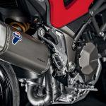 New Ducati Multistrada 1260. More power, revised ergonomics 14