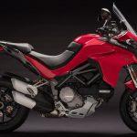 New Ducati Multistrada 1260. More power, revised ergonomics 15