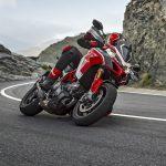 New Ducati Multistrada 1260. More power, revised ergonomics 5