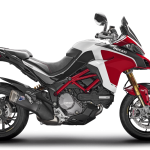 New Ducati Multistrada 1260. More power, revised ergonomics 3