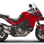 New Ducati Multistrada 1260. More power, revised ergonomics 7