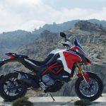 New Ducati Multistrada 1260. More power, revised ergonomics 9