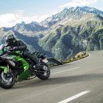 Kawasaki H2 SX - Most Powerful Sport-Tourer in the World 4