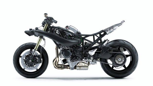 Ninja H2 SX SE Details 24