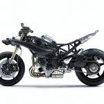 Kawasaki H2 SX - Most Powerful Sport-Tourer in the World 6