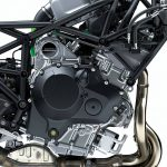 Kawasaki H2 SX - Most Powerful Sport-Tourer in the World 5