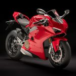 Ducati Panigale V4 unveiled. Brutal and brilliant 5