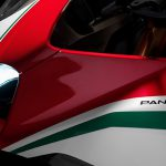 Ducati Panigale V4 unveiled. Brutal and brilliant 2