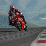 Ducati Panigale V4 unveiled. Brutal and brilliant 6
