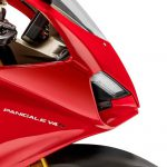 Ducati Panigale V4 unveiled. Brutal and brilliant 9