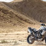 The new Triumph 800 XC and XR: good just got better 14