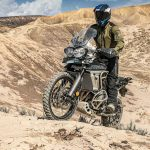 The new Triumph 800 XC and XR: good just got better 12