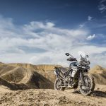 The new Triumph 800 XC and XR: good just got better 15