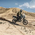 The new Triumph 800 XC and XR: good just got better 8