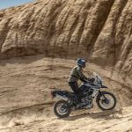 The new Triumph 800 XC and XR: good just got better 10