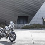 The new Triumph 800 XC and XR: good just got better 7