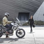 The new Triumph 800 XC and XR: good just got better 9