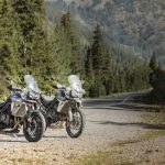 The new Triumph 800 XC and XR: good just got better 18