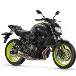 Yamaha MT-09 SP revealed, MT-07 updated at EICMA 2017: bestsellers just got better 6