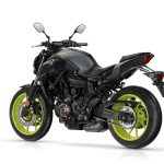 Yamaha MT-09 SP revealed, MT-07 updated at EICMA 2017: bestsellers just got better 7