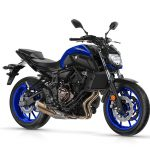 Yamaha MT-09 SP revealed, MT-07 updated at EICMA 2017: bestsellers just got better 8