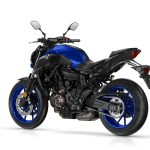 Yamaha MT-09 SP revealed, MT-07 updated at EICMA 2017: bestsellers just got better 10