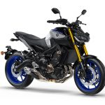 Yamaha MT-09 SP revealed, MT-07 updated at EICMA 2017: bestsellers just got better 3