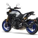 Yamaha MT-09 SP revealed, MT-07 updated at EICMA 2017: bestsellers just got better 5