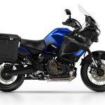 Yamaha Ténéré 700 Prototype: ready for some tough action! 17
