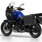 Yamaha Ténéré 700 Prototype: ready for some tough action! 19