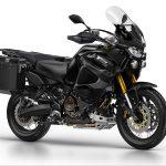 Yamaha Ténéré 700 Prototype: ready for some tough action! 21