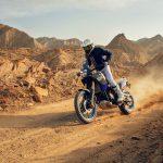 Yamaha Ténéré 700 Prototype: ready for some tough action! 6