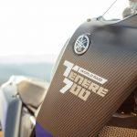Yamaha Ténéré 700 Prototype: ready for some tough action! 10