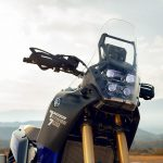 Yamaha Ténéré 700 Prototype: ready for some tough action! 12