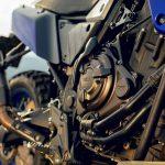 Yamaha Ténéré 700 Prototype: ready for some tough action! 15